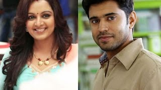 Manju Warrier And Nivin Pauly Together | Hot Malayalam News