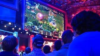 League of Legends: The Next Level (Trailer)