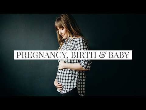 7 Questions About Pregnancy, Birth & Baby • Part 1
