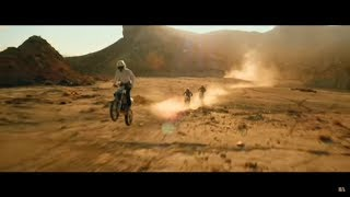 It Came From The Desert - clip by Film&Clips