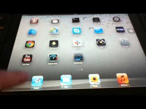 Manejar apple tv con ipod , ipad y iphone