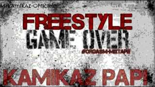 Download KAMIKAZ PAPI GAME OVER !! freestyle (free aziz ) Video