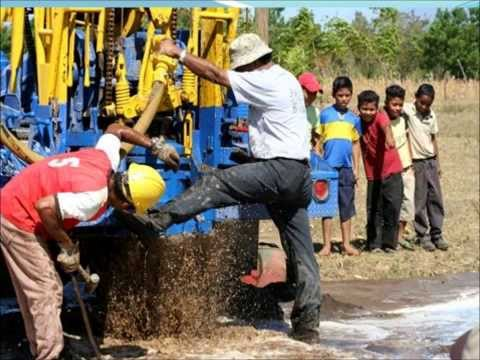 District Water Well Project