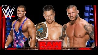 WWE Signs Top Star To New Deal Orton Cody Rhodes The Legacy Returns Jason Jordan's Wife NEWS