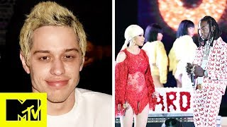 How to Survive Christmas, Help the Homeless & Interact with Celebrities | MTV News Unfiltered