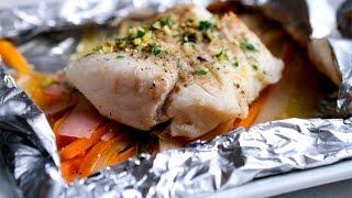 Simple And Healthy Swordfish Recipe Delicioso