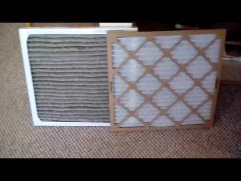 What happens when you don't change your filter - C&S Cleaning Services, LLC