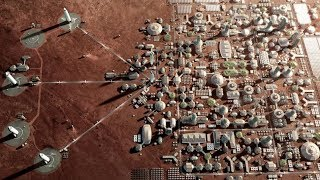 7 Scientific Plans for Colonies in Space