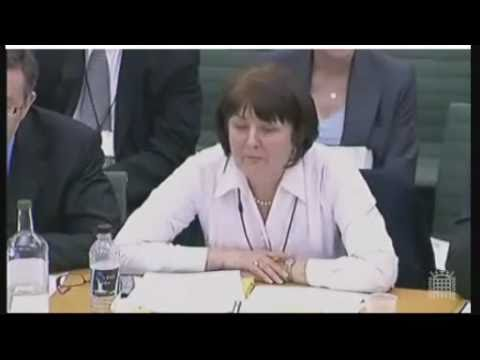 16 March 2011 HMRC before the Treasury Select Committee