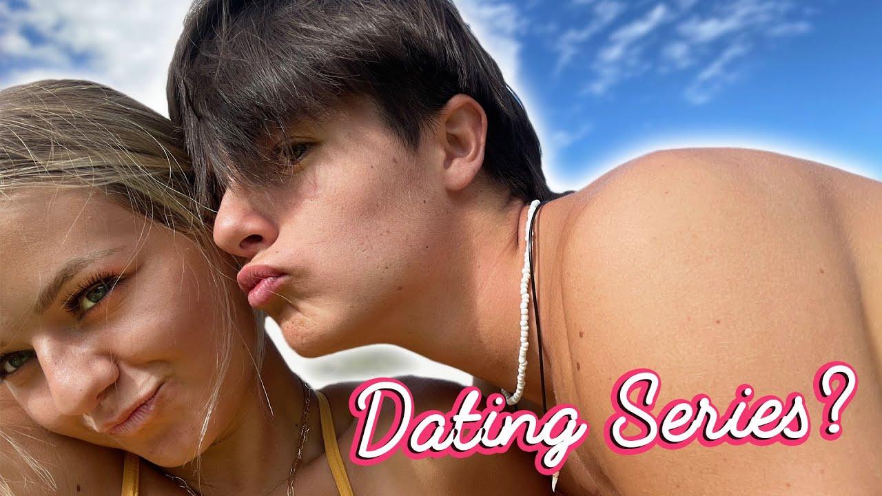 Dating series? || Kesley Jade LeRoy