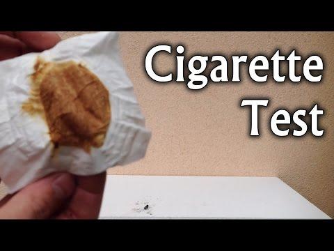 Still Smoking? Watch This (HD Full Length)
