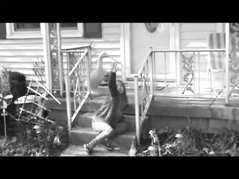 Skyler and Serenity Present Halloween 2013