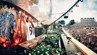 Don Diablo & Steve Aoki x Lush & Simon - What we started ft. BullySongs (Live at Tomorrowland 2016)