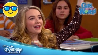 Girl Meets World | Take On The World | Disney Channel UK