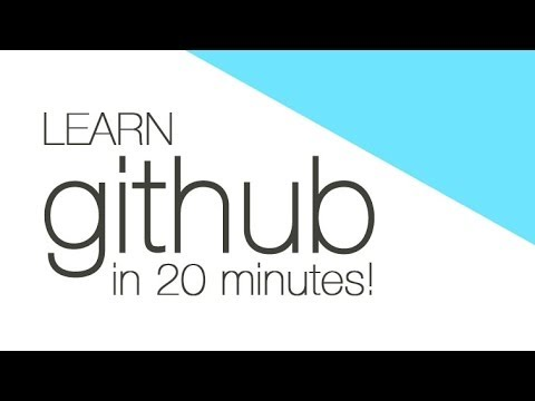 Github Tutorial For Beginners - Github Basics for Mac or Windows & Source Control Basics