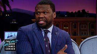 Trump Offered Curtis '50 Cent' Jackson Half a Million Dollars