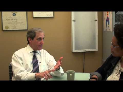 Dr. Ron Singer on Chiropractor Education Requirements
