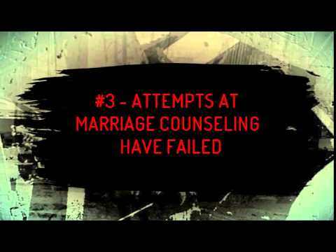 Tulsa Divorce Attorney Matt Ingham   Bulldog Divorce   Letting Go Of Your Marriage