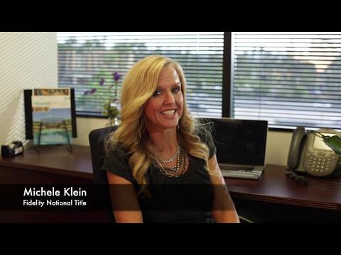 Michele Klein - Fidelity National Title
