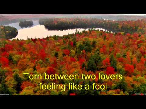 Torn Between Two Lovers Music Video with Lyrics