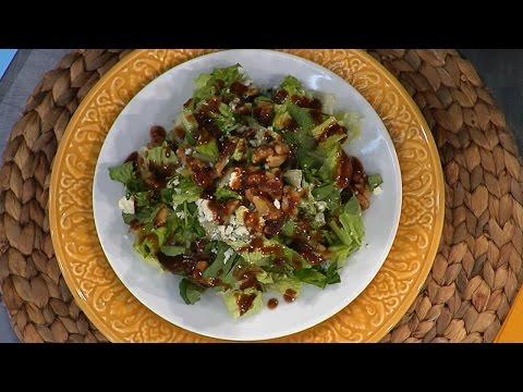 Can A Salad Really Jump Start Labor?