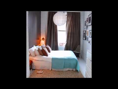 Creative Small bedroom design ideas