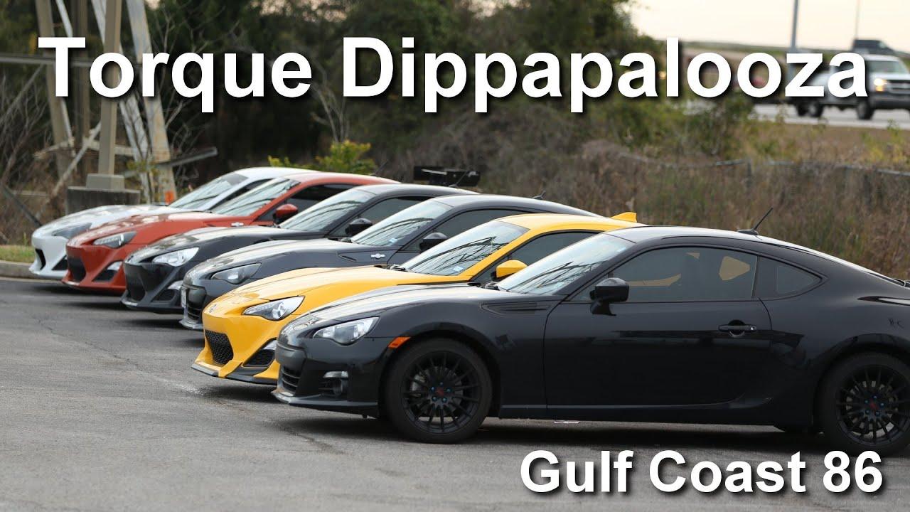 Gulf Coast 86 - Torque Dippapalooza