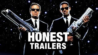 Download Honest Trailers | Men in Black Video