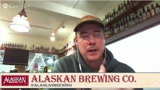 Alaskan Brewing Pints And Quarts Ep029