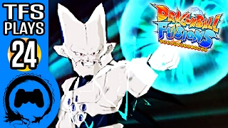 DRAGON BALL FUSIONS Part 24 - TFS Plays