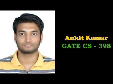 71 Ankit Kumar AIR 398