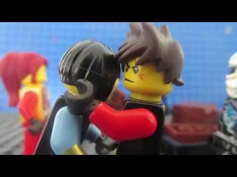 Lego Ninjago Piracy Episode 6 Sky Battle Lego Ninjago Season 8