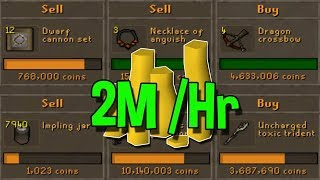 How To Organize Your Messy Bank Using Bank Tags And Bank Tabs Osrs
