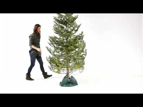 BLACK+DECKER Smart Tree Stand