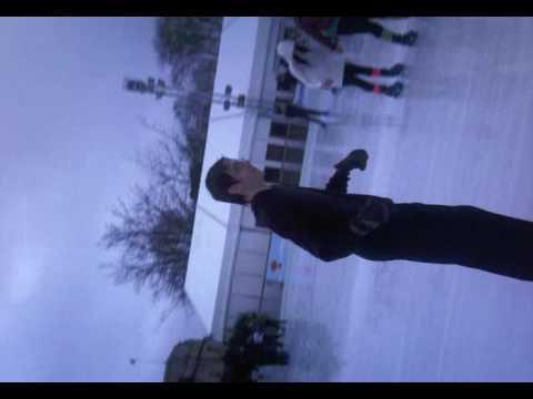 Ice Skating Winter Wonderland, Cardiff