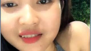 Srey khmer video live | khmer student live