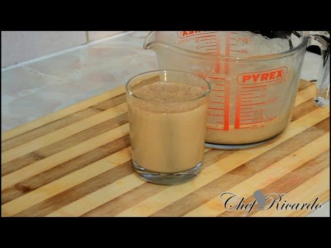 Now Alcoholic Malt Are _Maita Punch!!2015 Recipes | Recipes By Chef Ricardo