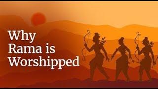 Ram Navami Special : Why Rama is Worshipped - Sadhguru
