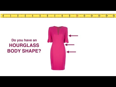How Your Hourglass Body Shape Can Bring a Man to His Knees