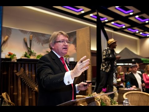 London auction house Christie's at the UK Rumfest