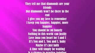 Jah Cure Stronger lyrics
