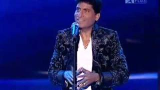 Superstars Ka Jalwa Raju Shrivastav Part 2  Performance 28 March 2010 Part 8 Hq Star Plus Cintaa