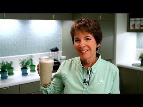 How to Make a HOT Herbalife Formula 1 Shake | Herbalife Advice Ep.4