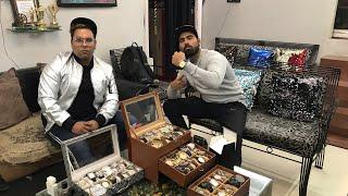 He Gifted Me 5Lakh Rs Diamond Watch 😱