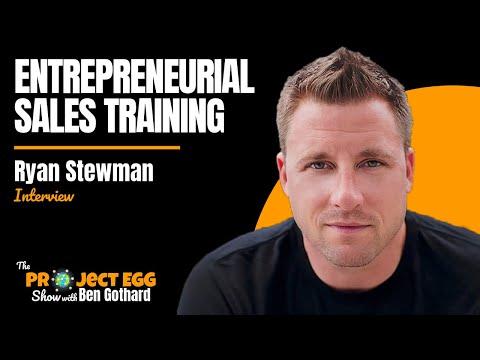 Ryan Stewman: 8-Figure Small Business Coach