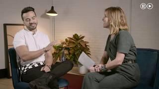 Luis Fonsi nos revela las claves del éxito de Despacito | Cultura