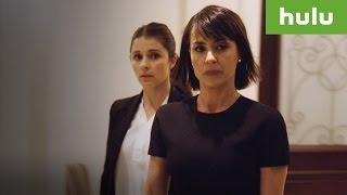 Season 2 Now Streaming • UnREAL on Hulu