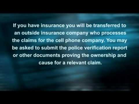 How to Claim Mobile Phone Insurance