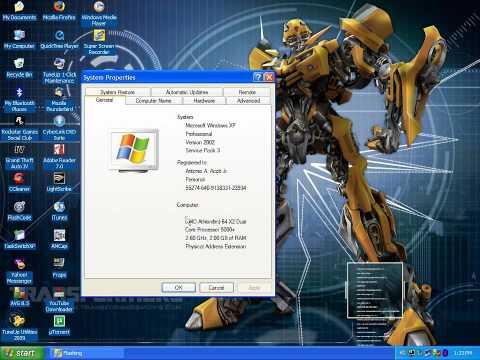 dx10 on windows xp