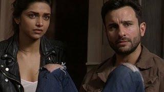 Best Deleted Scenes   Cocktail   Saif Ai Khan, Deepika Padukone & Diana Penty